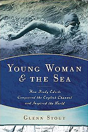 Young Woman and the Sea – how Gertrude Ederle Became the 1st Woman to Swim the English Channel