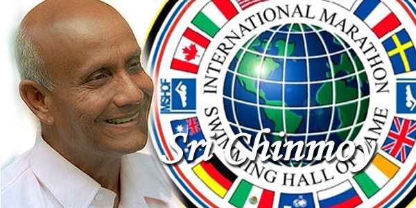 Global Open Water Conference – Honouring Sri Chinmoy