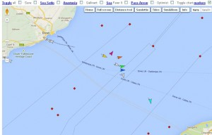 Angikar attempting to conquer the English Channel – again – and more…